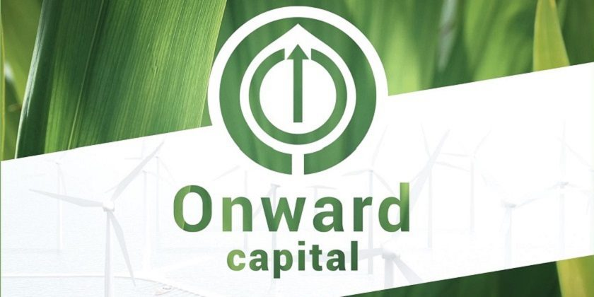 Onward Capital – Press conference with CEO Oscar Finnigan (ENG)